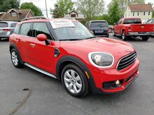 2019_MINI_Countryman_Cooper_ Hamburg PA