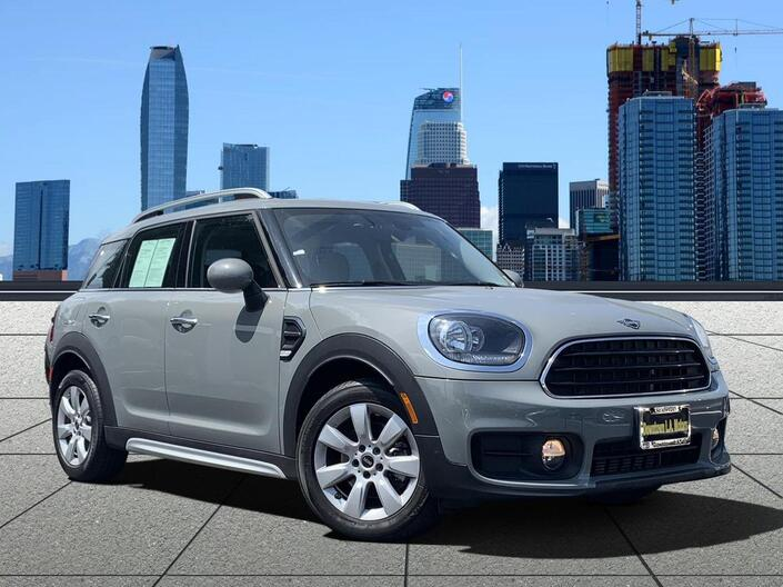2019 MINI Countryman Cooper Los Angeles CA