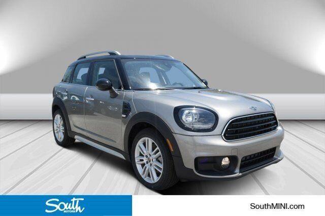 2019 MINI Countryman Cooper Miami FL
