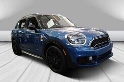 2019_MINI_Countryman_Cooper S E_