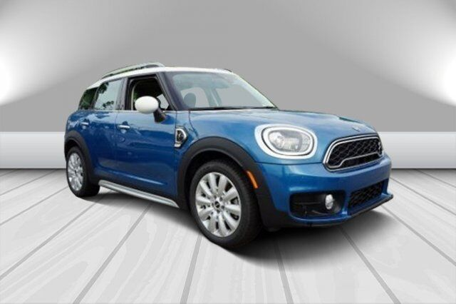 2019 MINI Countryman Cooper S Miami FL