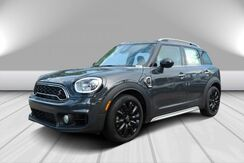 2019_MINI_Countryman_Cooper S_