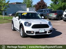 2019 MINI Countryman Cooper South Burlington VT