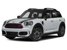 2019_MINI_Countryman_John Cooper Works_ Coconut Creek FL