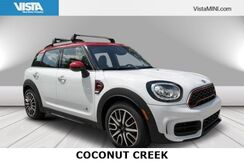 2019_MINI_Countryman_John Cooper Works_