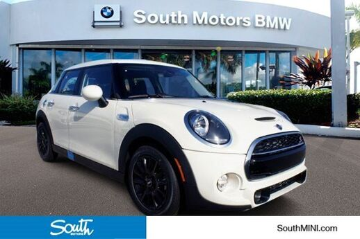 2019 MINI Hardtop 4 Door Cooper S Miami FL
