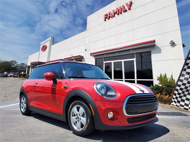 2019 MINI Special Editions Classic St. Augustine FL
