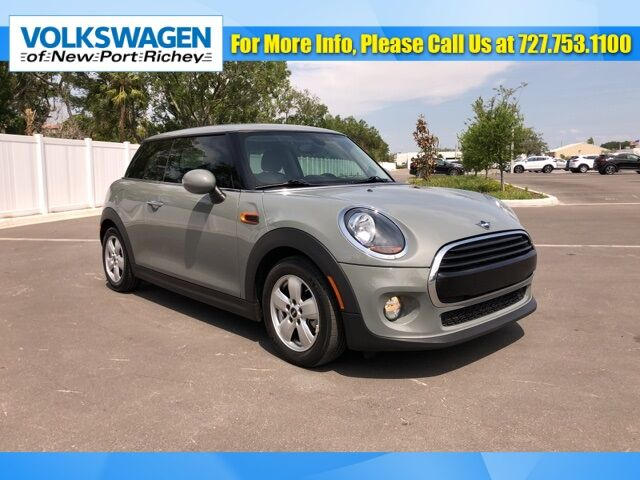 2019 MINI Special Editions Iconic New Port Richey FL