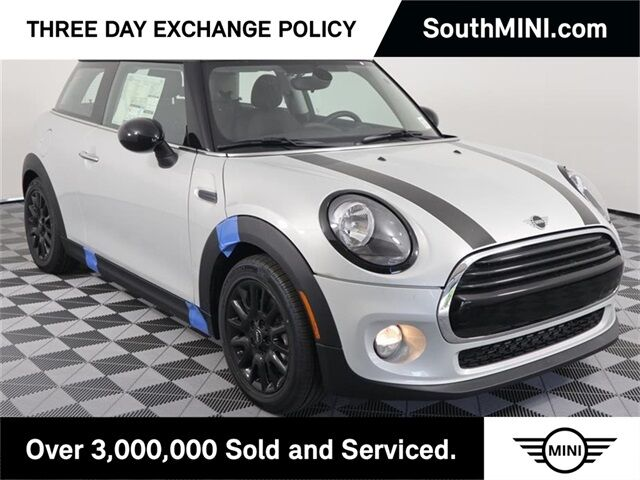 2019 MINI Special Editions Signature Miami FL