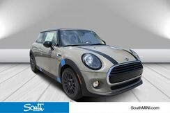 2019_MINI_Special Editions_Signature_