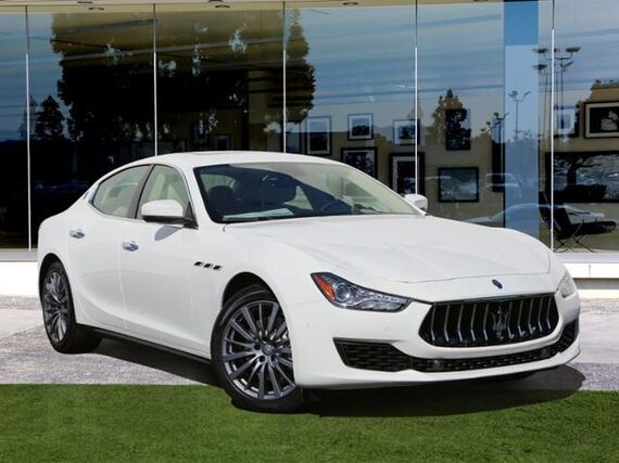 2019_Maserati_Ghibli__ Westlake Village CA