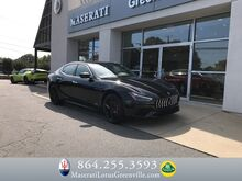 2019_Maserati_Ghibli_S GranSport_ Greenville SC