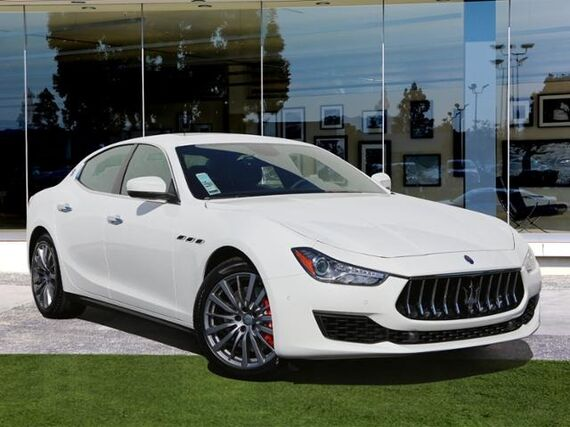 2019_Maserati_Ghibli S Q4__ Westlake Village CA