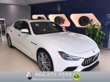 2019_Maserati_Ghibli_S Q4 GranSport_ Greenville SC