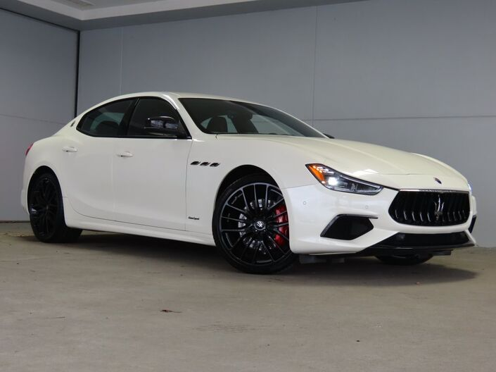 2019 Maserati Ghibli S Q4 GranSport Merriam KS