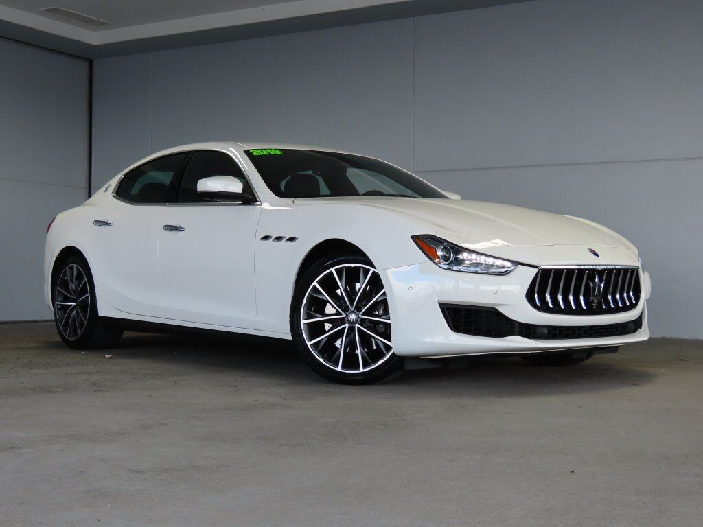 2019 Maserati Ghibli S Q4 Merriam KS