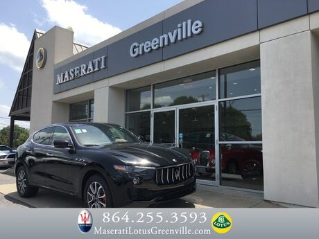 2019 Maserati Levante  Greenville SC