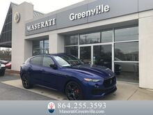 2019_Maserati_Levante__ Greenville SC