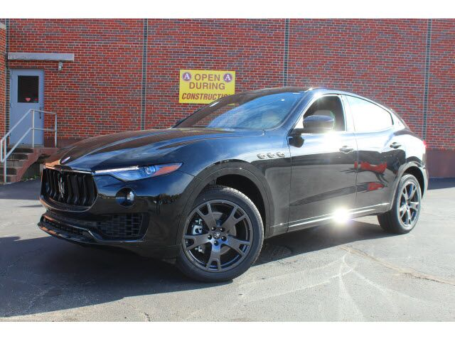 2019 Maserati Levante  Merriam KS