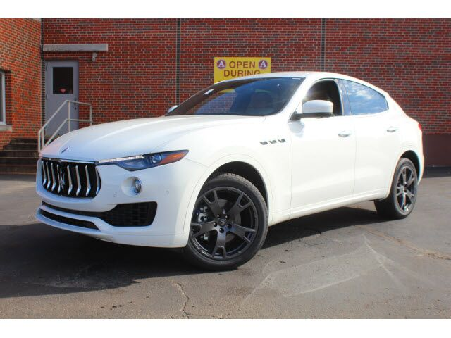 2019 Maserati Levante Base Merriam KS