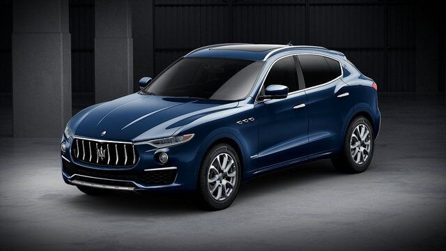 2019 Maserati Levante GranSport  Westlake Village CA