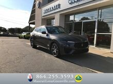 2019_Maserati_Levante_S GranSport_ Greenville SC