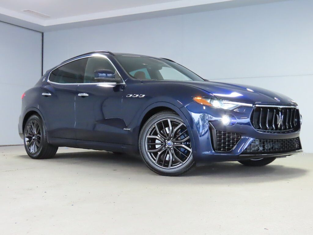 2019 Maserati Levante S Merriam KS