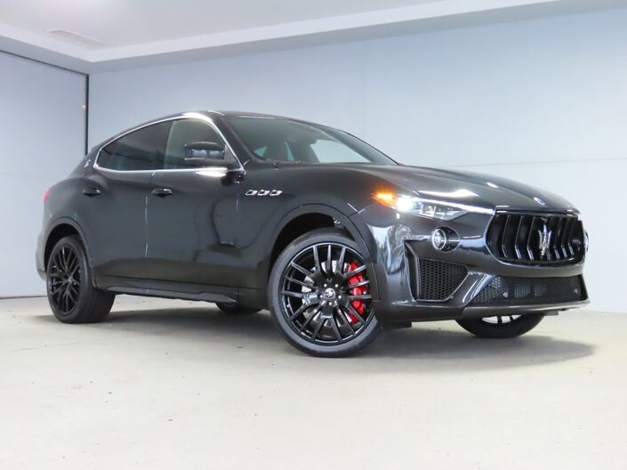 2019 Maserati Levante Trofeo Merriam KS