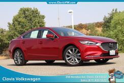 2019_Mazda_6_Signature_ Clovis CA