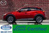 2019 Mazda CX-3 AWD GT Leather Roof Nav BCam