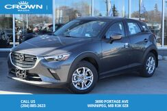 2019_Mazda_CX-3_GS Auto AWD_ Winnipeg MB