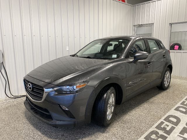 2019 Mazda CX-3 GS Red Deer County AB