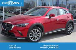 2019_Mazda_CX-3_GT Auto AWD_ Winnipeg MB