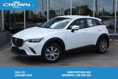 2019_Mazda_CX-3_GX Auto AWD_ Winnipeg MB