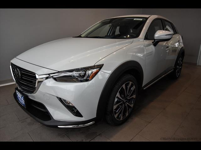 2019 Mazda CX-3 Grand Touring Brookfield WI