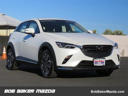 2019_Mazda_CX-3_Grand Touring_ Carlsbad CA
