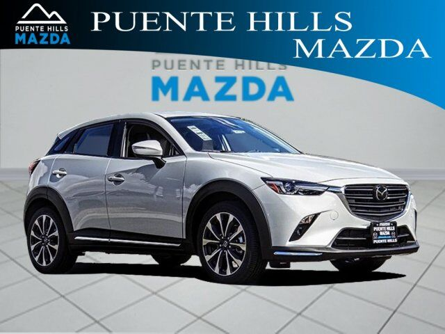 2019 Mazda CX-3 Grand Touring City of Industry CA