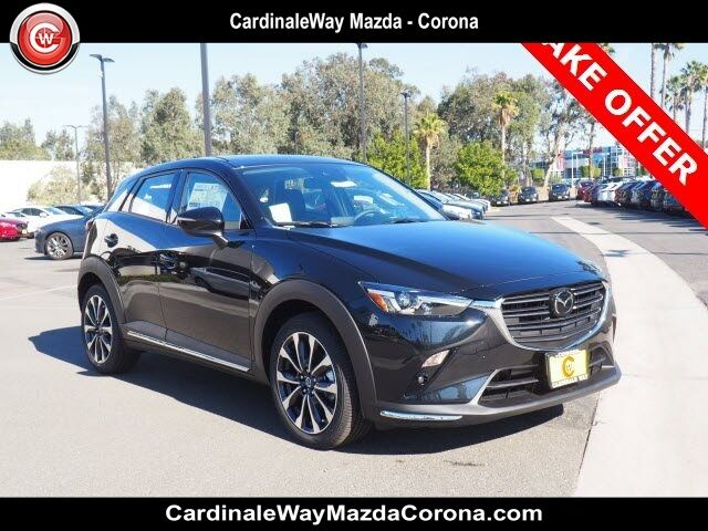 2019 Mazda CX-3 Grand Touring Corona CA