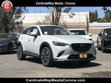 2019_Mazda_CX-3_Grand Touring_ Corona CA