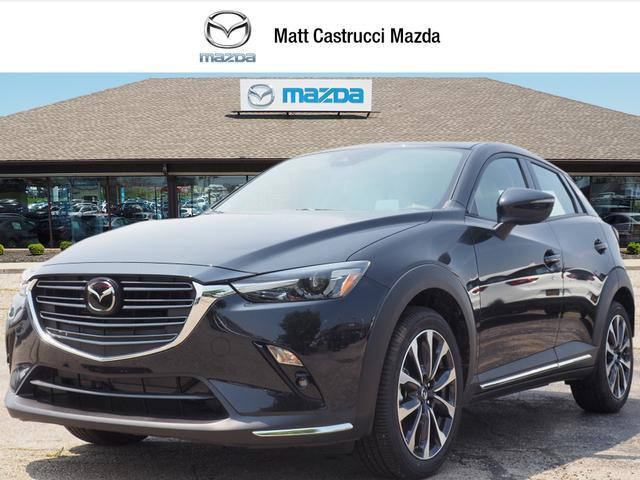 2019 Mazda CX-3 Grand Touring Dayton OH