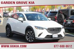 2019_Mazda_CX-3_Grand Touring_ Garden Grove CA