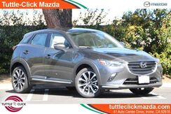 2019_Mazda_CX-3_Grand Touring_ Irvine CA