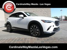 2019_Mazda_CX-3_Grand Touring_ Las Vegas NV