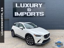 2019_Mazda_CX-3_Grand Touring_ Leavenworth KS