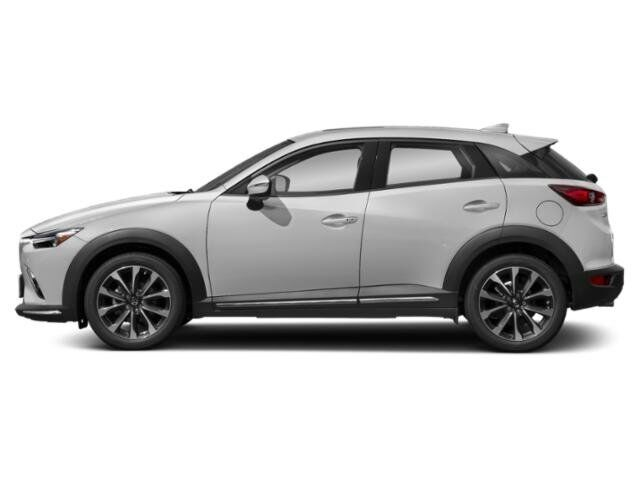2019 Mazda CX-3 Grand Touring Loma Linda CA