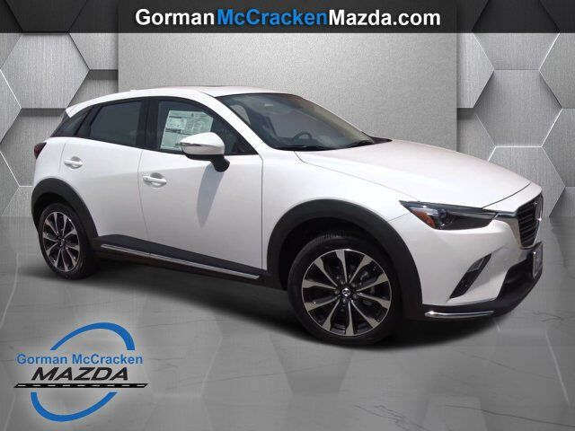 2019 Mazda CX-3 Grand Touring Longview TX