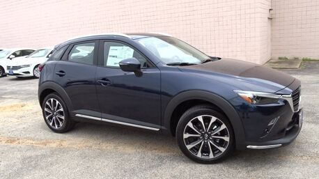 2019_Mazda_CX-3_Grand Touring_ Longview TX
