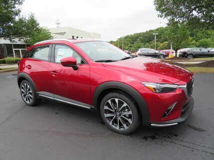 2019_Mazda_CX-3_Grand Touring_ Memphis TN