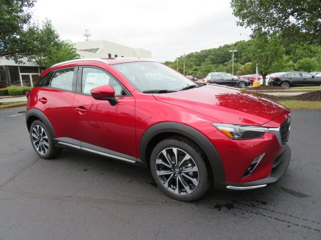 2019 Mazda CX-3 Grand Touring Memphis TN