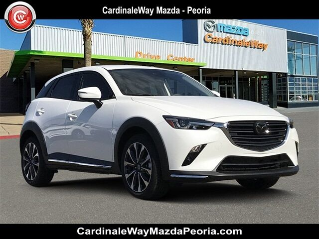 2019 Mazda CX-3 Grand Touring Peoria AZ